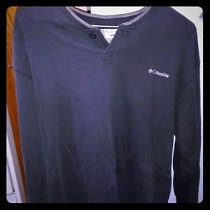Ap Sale 30% off Columbia Mens Long Sleeve Sweater